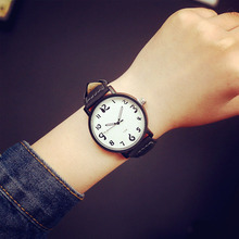 Males's Artistic Huge Dial Sports activities Couple Watch Sinple Tables Style Harajuku Leather-based Watch 2016 Scorching Sale Informal Costume Analog Clock