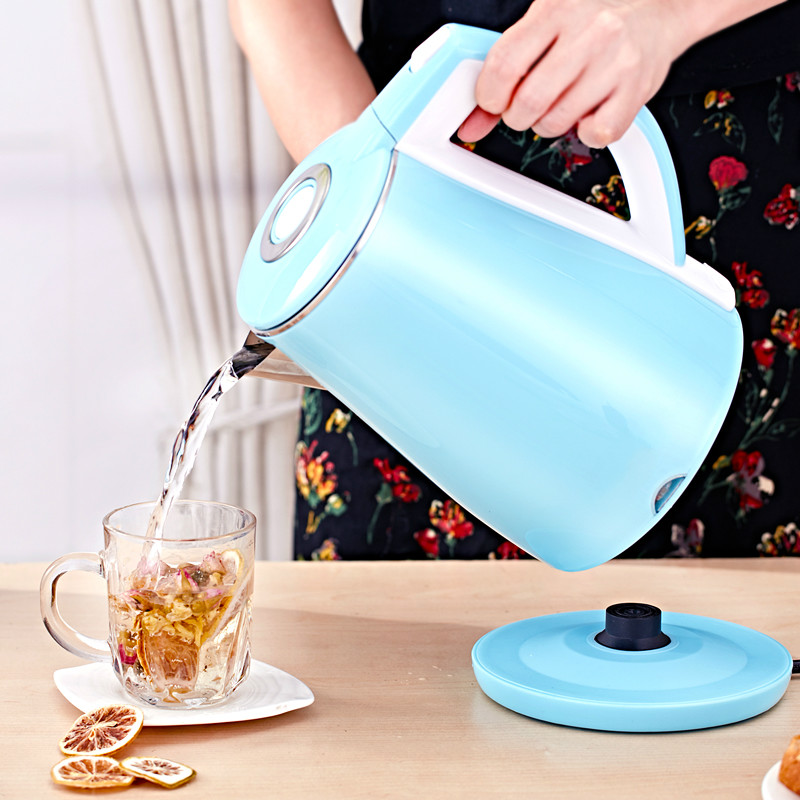 Electric kettle household automatic power off small capacity boil tea pot mini electric warming dormitoryElectric kettle household automatic power off small capacity boil tea pot mini electric warming dormitory