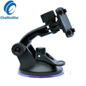Car Mini Suction Cup Mount Holder for Car GPS Recorder DVR Camera Holders