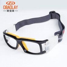 40aa6bce7b6e4 Esporte Óculos Óculos de Proteção Óculos de Proteção Óculos De Segurança de Basquete  Futebol Futebol óculos