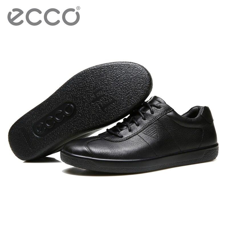 f4131930f Ecco/повседневная мужская обувь; летняя легкая и удобная дышащая Спортивная  обувь; прогулочная обувь