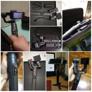 Image 2 - Feiyutech Vimble 2 3 軸スマートフォンジンバル拡張可能 Selfie 用 iPhone X の Gopro 6 5 サムスン VS Zhiyun スムーズ 4