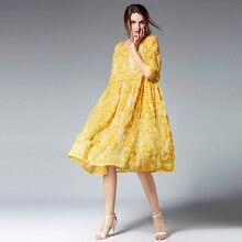 76ff6c555 Compra outing dresses y disfruta del envío gratuito en AliExpress.com