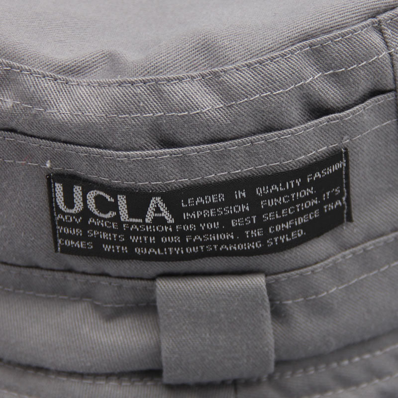 16 Fashion Cottonblend Denim Unisex Cap Bucket Hat Summer Outdoor Fishing Caps for Men and Women Flat Sun Berets HT51041+ 12