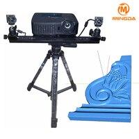 Industrial 3D Scanner High Precision Fast Scanning Professional Escaner 3D Scan For 3D Printer MINGDA 3D Scanner Machine