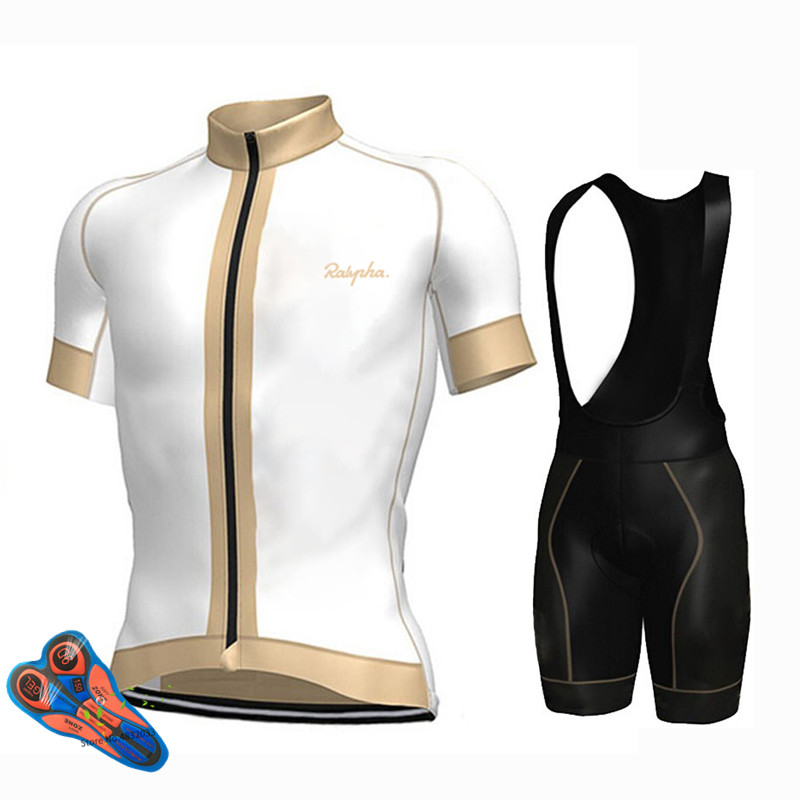 2019 Summer Ropa Ciclismo Cycling Jersey Set Bike Bib Shorts Breathable Quick Dry MTB Bicycle Cycling Clothing Bike Uniform|Cycling Sets| |  - title=