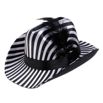 pet-hat-cowboy-striped-with-feather-dog-cat-puppy-kitty-cap-sunbonnet-outdoor-for-small-pet-dog-outdoor-accessories-hiking