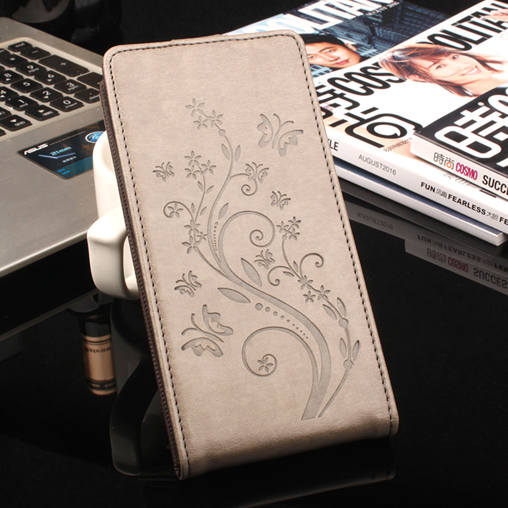 For Meizu M6 Note Case for Meizu M6 Note Cover Wallet PU Leather Back Cover Case For Meizu M6 Note Flip Phone Protective Bag(China)