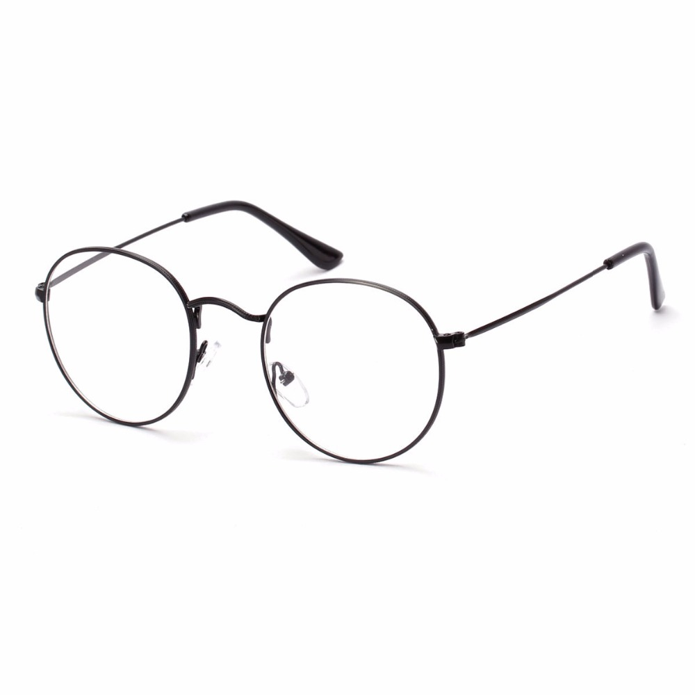 Mens Thin Frame Glasses : Aliexpress.com : Buy Korean Fashion Glasses with Clear ...