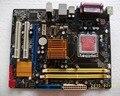 Motherboard original para ASUS LGA 775 DDR2 G31 P5KPL-AM EPU motherboard de Desktop Frete grátis