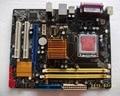 Motherboard original para ASUS P5KPL-AM EPU G31 LGA 775 DDR2 de Escritorio placa base Envío gratis