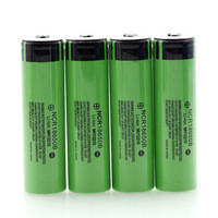 Аккумуляторные батарейки #4