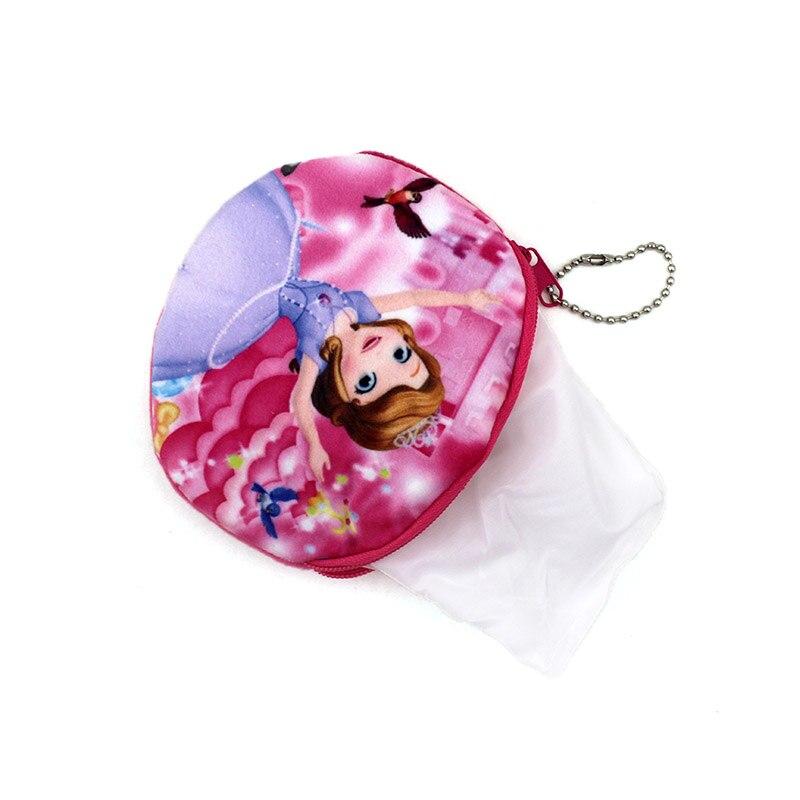 kawaii meninas primeiras crianças bolsa Use : Storage Momey