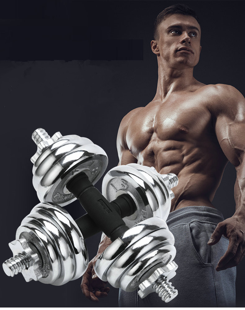 China barbell dumbbell set Suppliers