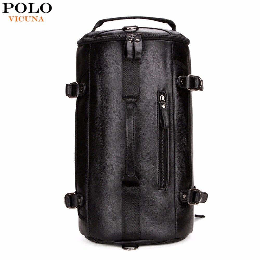 Polo Fashion Travel Bags
