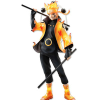 New 22cm Nendoroid Naruto Toy Action Figure Immortal Model Doll kid toys Gift