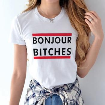 CDJLFH Women Clothing blusas 2017 Summer blouse Fashion Short Sleeve shirt Rock-shirt Camisetas y plus size tops blusa feminina 6