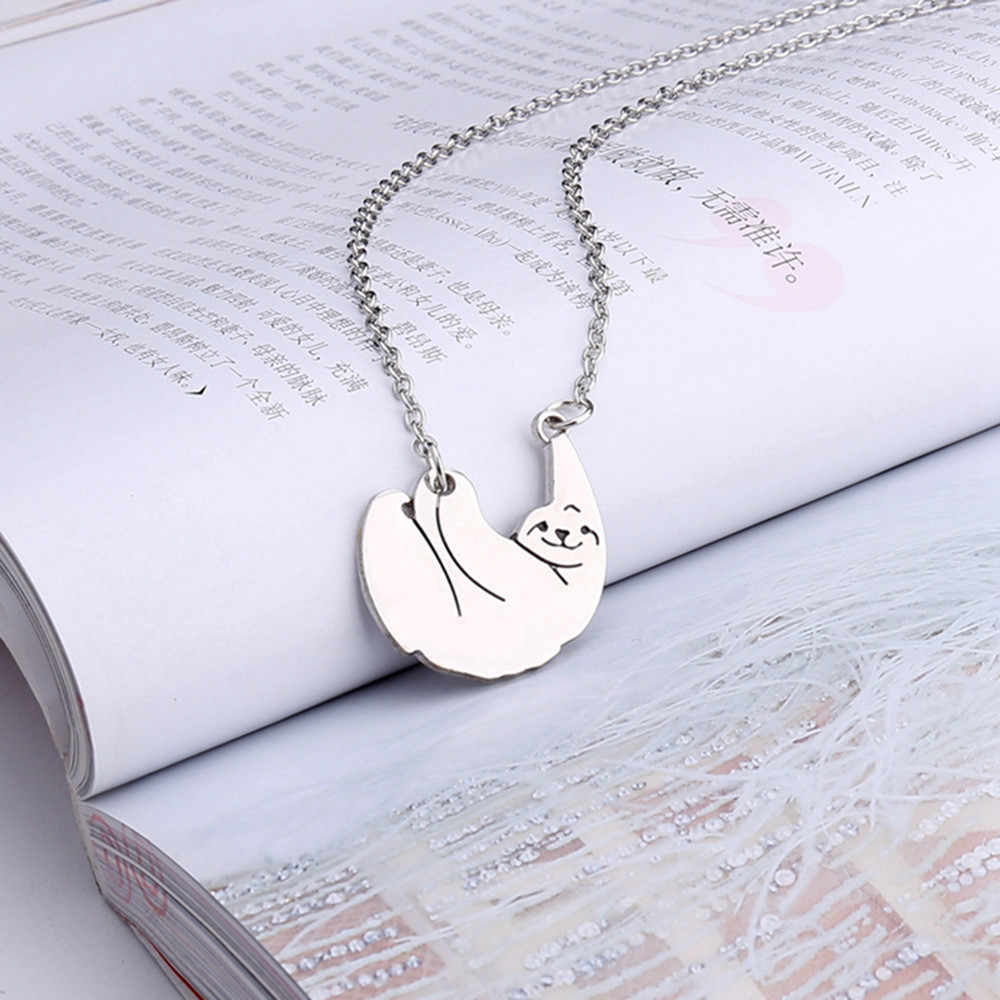 New Style Retro Art Skull Head Necklace Pendant Jewelry Necklace Jewelry Accessories Ornaments Exquisite Choker Torque Necklaces