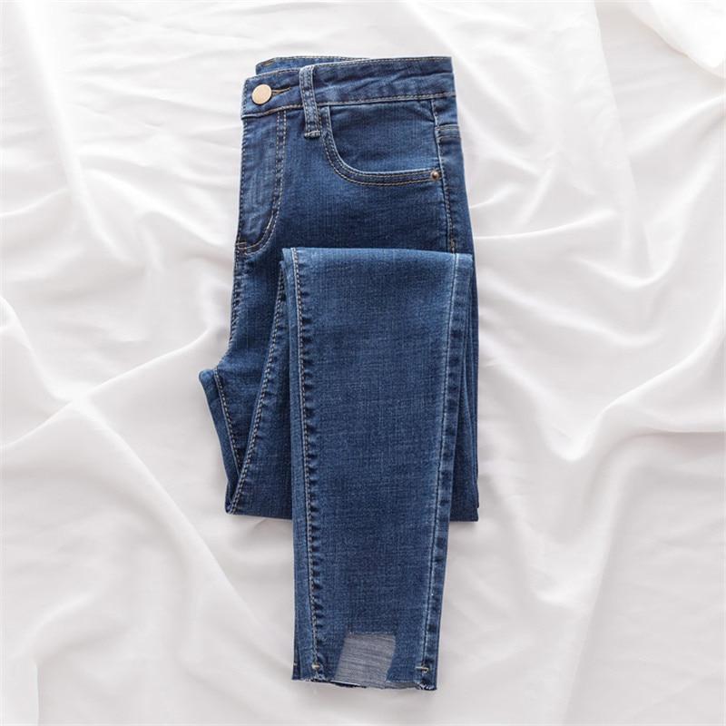 New Slim Stretch Jeans 8