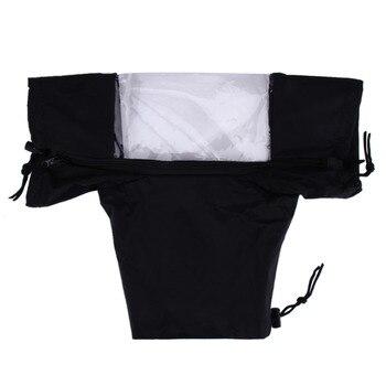 Водонепроницаемый дождевик для камеры, защитная сумка, водонепроницаемый дождевик для защиты от пыли, чехол для Canon Nikon Sony DSLR Camera Cam