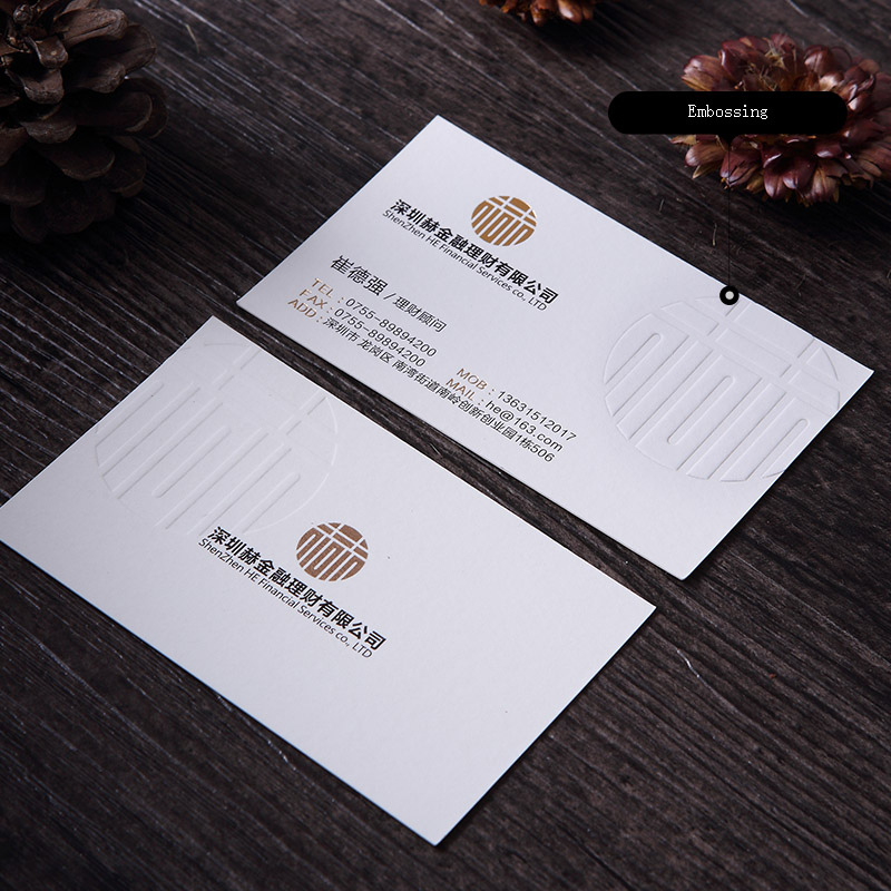 High class custom business cards printing free design art special ...