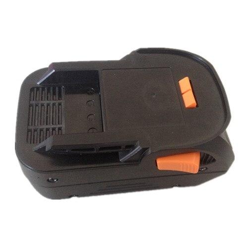 ФОТО power tool battery for AEG 18VC 4000mAh,Li-ion,L1830R,B1820R,B1830R,L1815R,4932373545,4932399189,4932399487,BXS18,FL 18,BKS 18