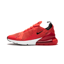 4f7fd34c831763 New Arrival Authentic NIKE Air Max 270 Men s Running Shoes Comfortable Sport  Outdoor Good Quality Sneakers