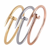 2015 New To Free Shipping Stainless Famous New Brand Bracelet For Lady Gift Wholse No Change