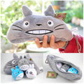 20cm cartoon Totoro legume plush toys kids toys new style totoro pillow cushion cloth doll birthday gift big pendant