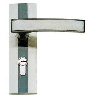 Wholesale- Zinc Alloy Lever Handle door lock D160-0501AD Free Shipping
