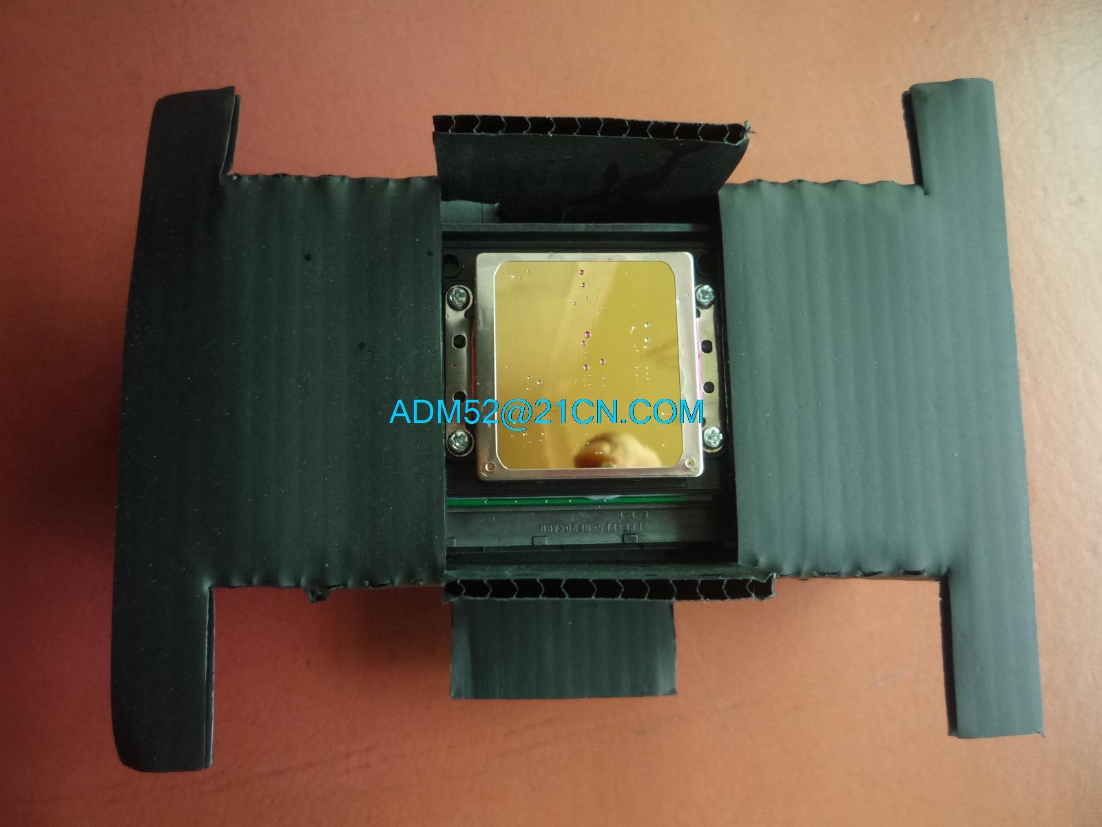 Tête d'impression nouvelle et originale pour tête d'impression EPSON XP750 XP760 XP710 XP720 XP600 XP601 XP605 XP615