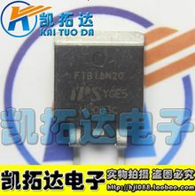 Si  Tai&SH    18N20GS TO-263  integrated circuit