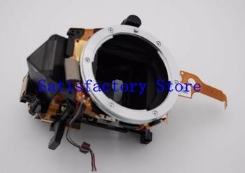 95%New Original Mirror Box with Aperture Control Unit Motor Repair Part For Nikon D5100 Camera Replacement Unit Repair Part