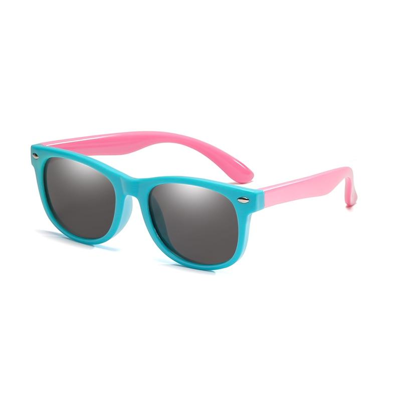 Light Blue Pink