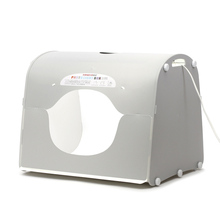 LED photo studio Professional Portable Mini Kit Photo Photography Studio Light Box SANOTO Softbox k60 for 220/110V EU US UK AU