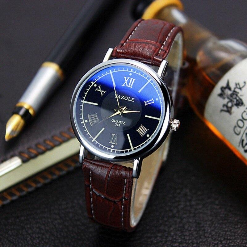 Yazole Damen Berühmte Armbanduhr Weibliche Handgelenk Uhr Frauen Marke Uhr Quarzuhr Für Mädchen Quarz-uhr Montre Femme Relogio