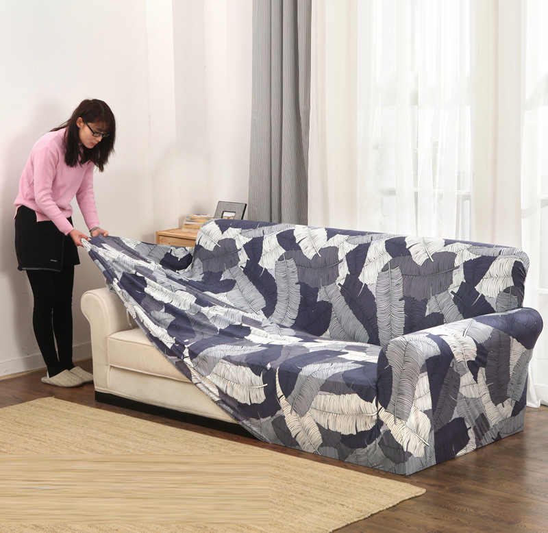 Stretch Slipcovers Sofa Cover For