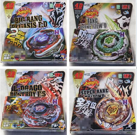 30pcs/Lot Free 31 Stye Beyblade Metal Fight BB106 Starter Fang Leone 130W2D BB126 BB120 BB128 BB119 BB123 цена