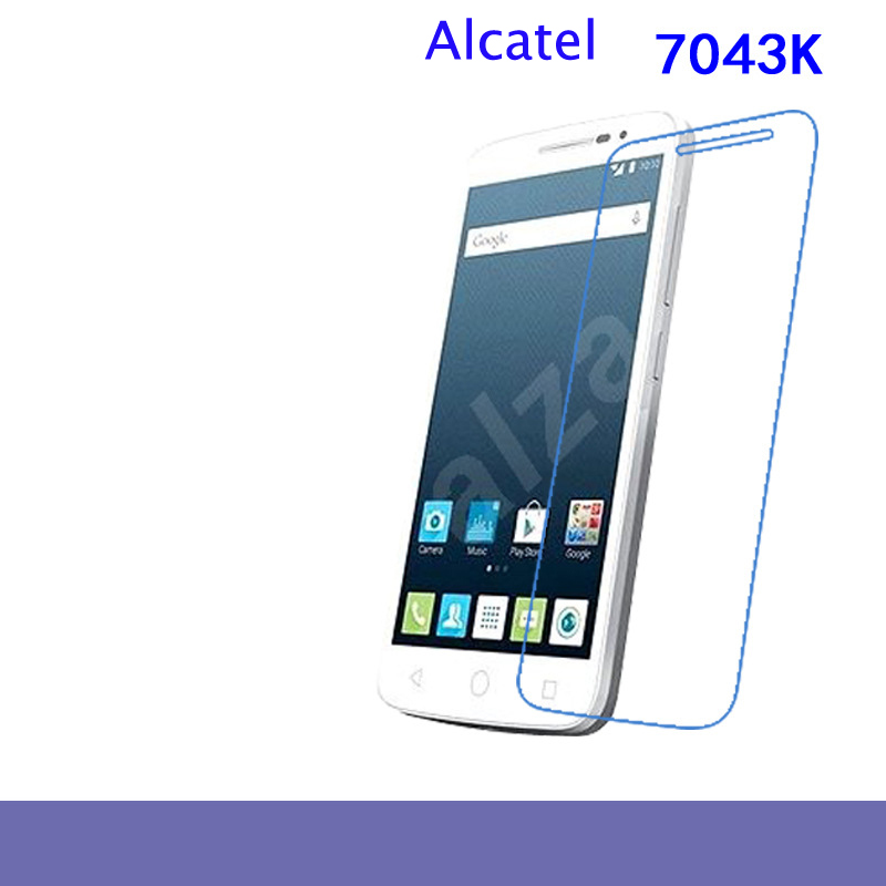 For Alcatel <font><b>7043k</b></font> 9H safety plexiglass Super impact resistant explosion-proofScreen Protector image