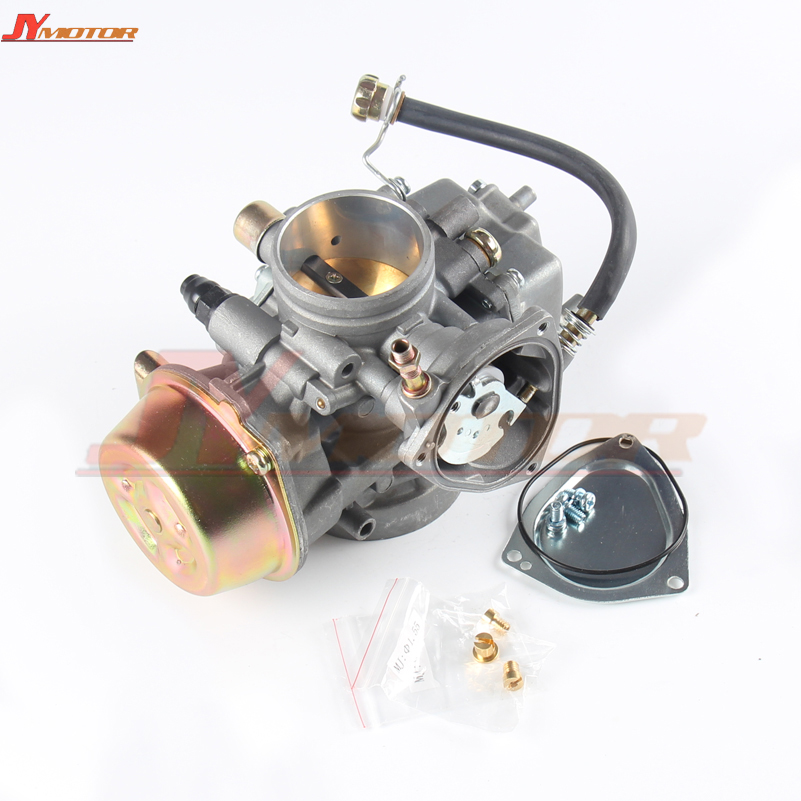 Motorcycle 42mm Carburetor Carb for PD42J Yamaha Grizzly 600 660 YFM600 ATV Raptor 500 650 660 ATV Quad UTV wheel bearing for yamaha grizzly 660 700 550 atv yfm660 93305 00602 00 4 pcs