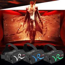Original High Quality Virtual Reality VR Case Box 3D Glasses Touch Control For 4.7-6″ Smart Phone Professional Gift HOT SALE