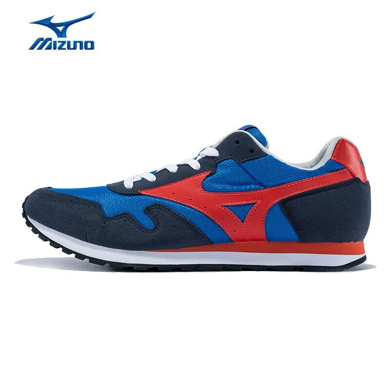Mizuno Для Мужчин's SKYROAD бег Обувь для прогулок переносной дышащий Спорт Обувь отдыха Спортивная обувь d1ga161108 yxb062