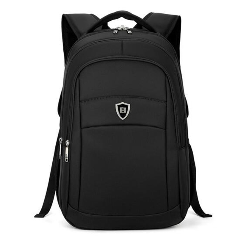 Men's Backpack Business Backpack Large Capacity Computer Backpack 15.6inch Student Bag Travel Bag Mochila Waterproof Schoolbags ozuko 14 inch laptop backpack large capacity waterproof men business computer bag oxford travel mochila school bag for teenagers