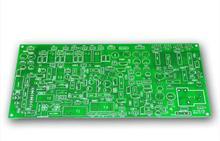 Печатные crcuit монтажа на печатной плате фабрика прототип fr4 светодиодные табло службы Китая трафарет копировать дизайн cricuit совета Бесплатная доставка