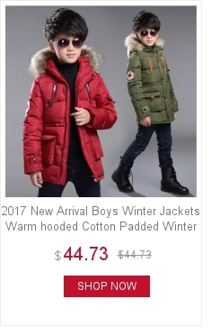 ea358b3392bb Detail Feedback Questions about Boys Clothes winter kids hooded ...
