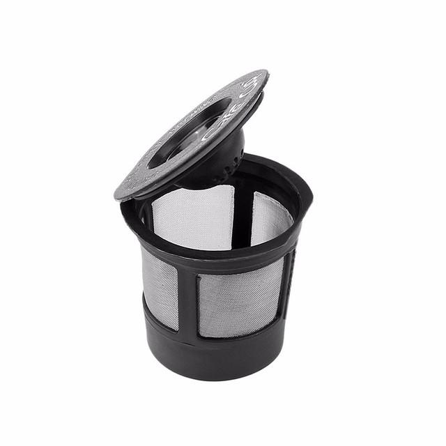 3 Pcs Filters Cup