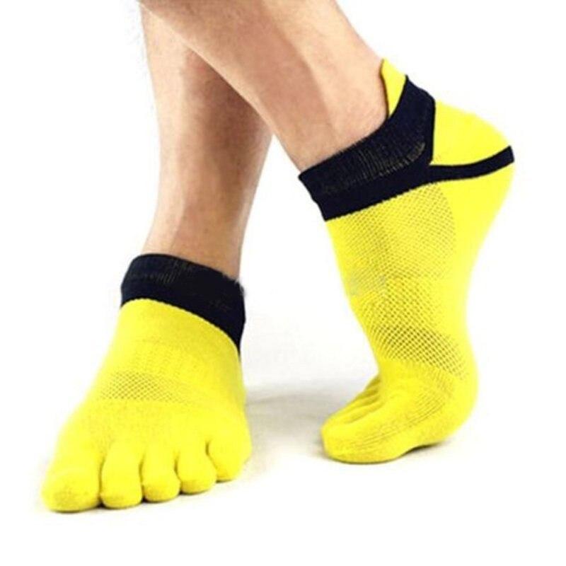HTB19Fy7LFXXXXaHXXXXq6xXFXXXT - Men Socks Boys Cotton Finger Breathable Five Toe Socks Pure Sock