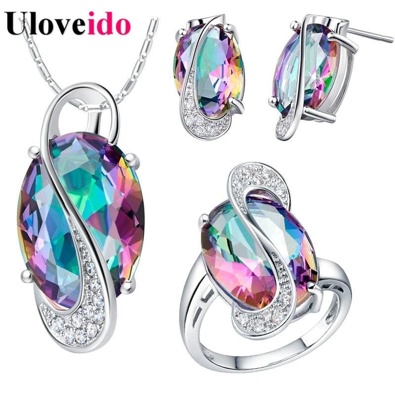 50% Off Uloveido Wedding Jewelrs