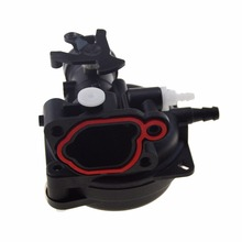 GOOFIT Carb Carburetor for Briggs & Stratton 590556 Lawn Mower Engine N090-170