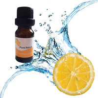 MIYUELENI 10ML/Pcs Pure Nature Fresh Orange Aroma Essential Oils For Diffuser Humidifier Massage Oil Improve Sleep Essential Oil